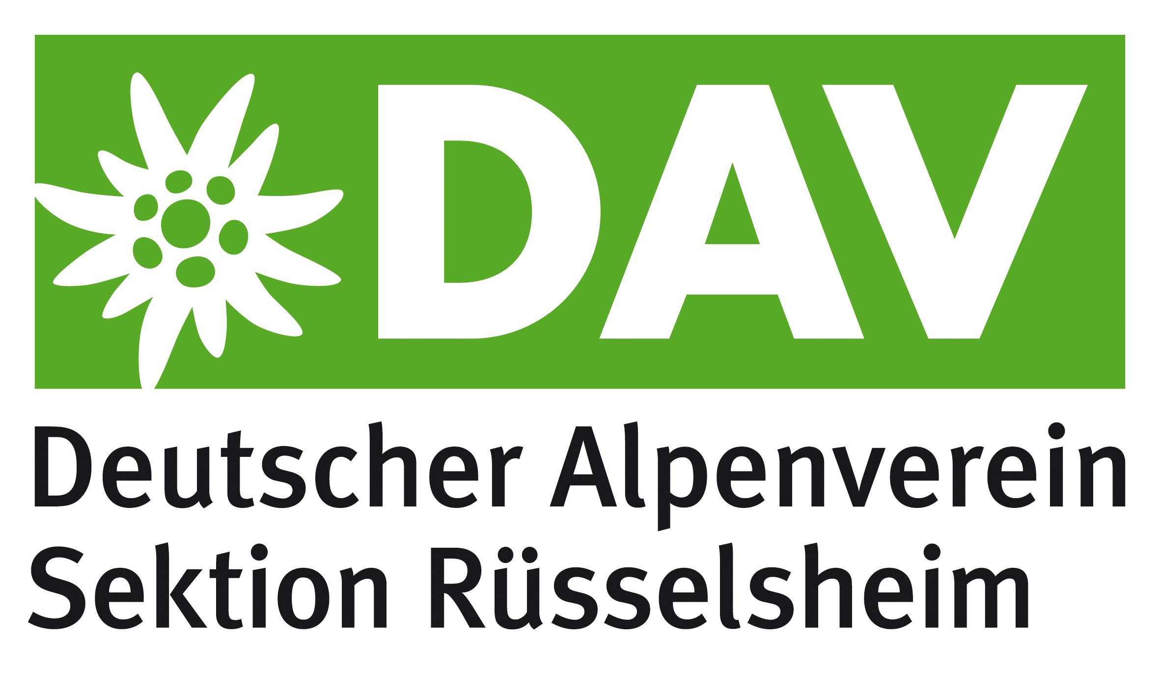 DAV Sektion Rüsselsheim