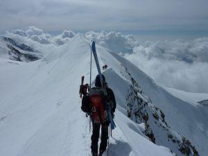 Skihochtouren / Skisafari