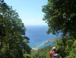 HT19-02 Weitwandern in der Karibik