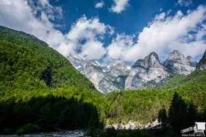 Friulanische Dolomiten