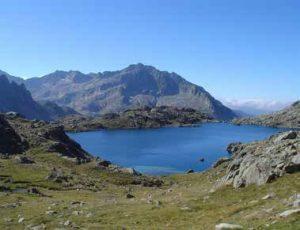 HT19-01 Pyrenäen – Andorra bis Luchon