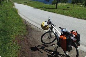 Fahrradreise Inn