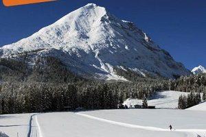T 19-02: Skilanglauf- & Wanderwoche