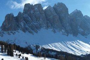 T 19-03 Schneeschuhtouren Südtirol