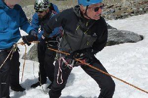 Alpiner Basiskurs