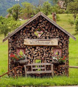 Hüttenabend mit Tourenprogramm-Vorschau @ Naturfreundehaus Trebur