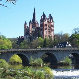 Jahresabschlussfahrt Limburg @ Limburg