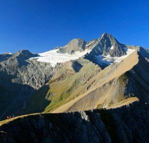 Alpe-Adria-Trail: Vom Großglockner ans Meer - Referent: Herbert Raffalt @ Aula der Max-Plank-Schule
